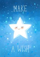 Make a Wish by freeminds