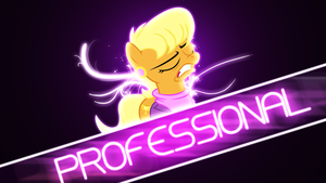 Professionalism by EquestrianDeviants