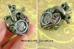 Mechanized Curvature - Front by monsterkookies