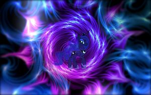 Luna's in your Dream by GPro587