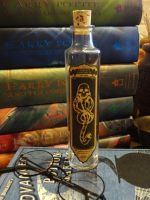 Harry Potter - Dark Mark Bottle by Spoon333