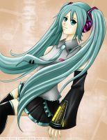 Vocaloid - Music. Is. Life. by Alenas