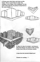 Building Tutorial Part 2 by PacWoman