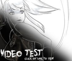 VIDEO TEST: Samus Aran by Robaato