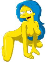 Marge 3 by zippy5