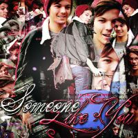 Blend Louis Tomlinson by SwaggerNialler