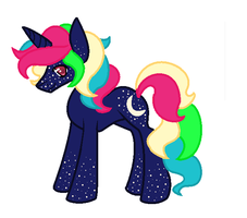 mlp Custom for sexygingerbear! by Adoptables-4-Less