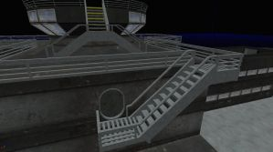 WIP UT3 Sea Launch 032 by jbrentf