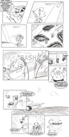 Mario and Sonic Movies Meet- Page 46 by RedBlueIsCool