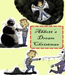 Abbott Christmas by jerminfested