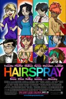 FMA - Hairspray by StormCall