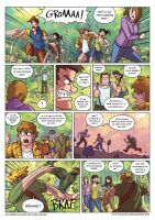 Les Voisins du Chaos page 46 by Tohad