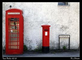 Two Reds rld 01 by richardldixon