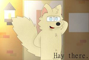 Cheropie: Hay There Remake by TheWTFage