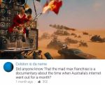 Mad Max Documentary in Australia by TheFunnyAmerican