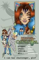 KCA- Pixel ID by Kitty-Cat-Angel