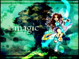 Magic by eRemedy