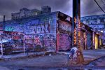 5 POINTz Garage Area by sp1te