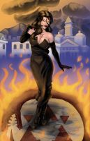 Lust Painting in Liore by ff2the-max
