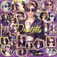 +Donatella (Blend) by DidYouForgetAboutMe