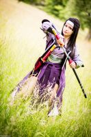 Say'ri - Fire Emblem: Awakening by e-l-y-n-n