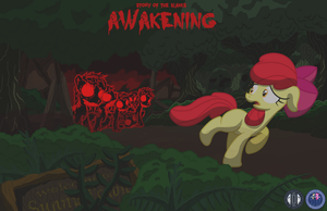 SOTB: Awakening Poster by Template93