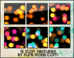 icon textures 03 by mayrarose