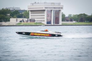 Powerboats 2015 by mandeax