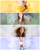 Yoona PSD by SuSimSi