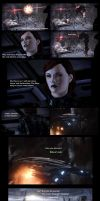 Mass effect 3 Detour - P15 by Pomponorium