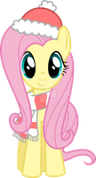 15-Fluttershy by Nedemai