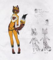 Tazzy's New Design by Tazzy-girl