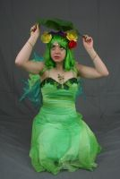 Leaf Fairy 16 by MajesticStock