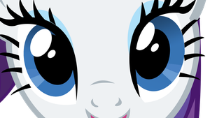 Eyes Rarity by kittyhawk-contrail