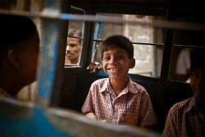 Students of India 4 by alijabbar