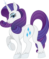 Rarity by Baka-Neku