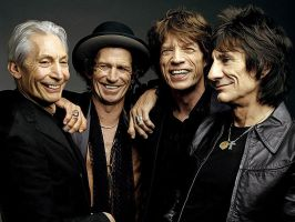 Rolling Stones Wallpaper by JohnnySlowhand