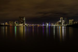 Jville Lights by 904PhotoPhactory