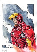 Ironman by mr-47ale