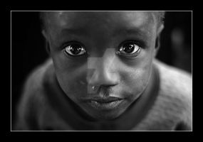 A Child by tristanbejawn