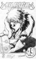 Bleach Volume 49 Cleaned by Shinster400