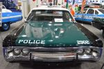 1971 N.Y.P.D. Highway Patrol Plymouth Fury I by Brooklyn47