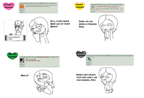 Comment Reactions by Cocoafox895