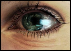 Eye by RebeccaWeaver