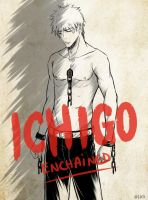ICHIGO - Enchained by NEKO-2006