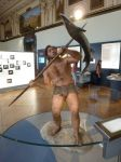 NHM Wien - H. erectus Fisherman by WSnyder