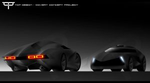 Covert Concept Views by TCP-Design