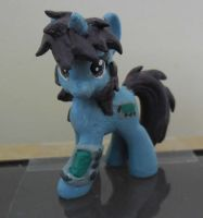 Littlepip Custom Blind Bag by Xaphriel