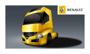 Renault Radiance by Swayze05 by webgraphix