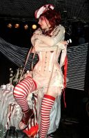 Emilie Autumn - live by the-snakefood